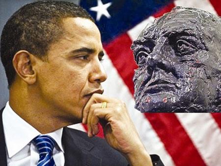 Ông Romney công kích nhầm ông Obama - 1