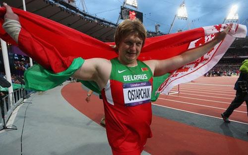 Olympic 2012: VĐV đầu tiên bị tước HCV - 1