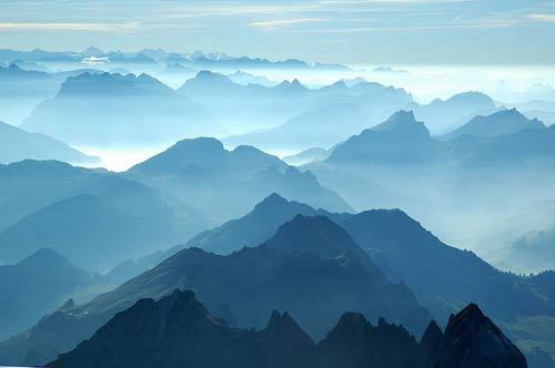 5 điểm đến du lịch nổi tiếng thế giới - 1
