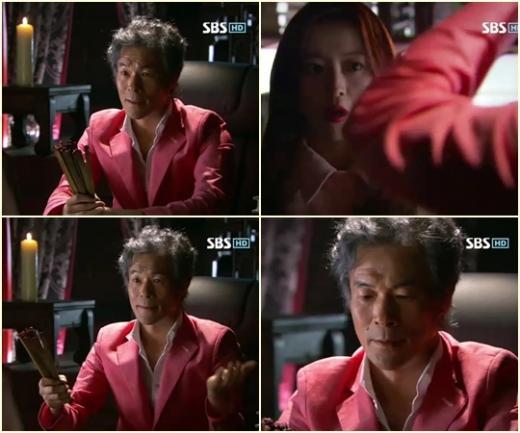 """Phim Lee Min Ho lùm xùm vụ sao """"sổ đen"""" - 1"""