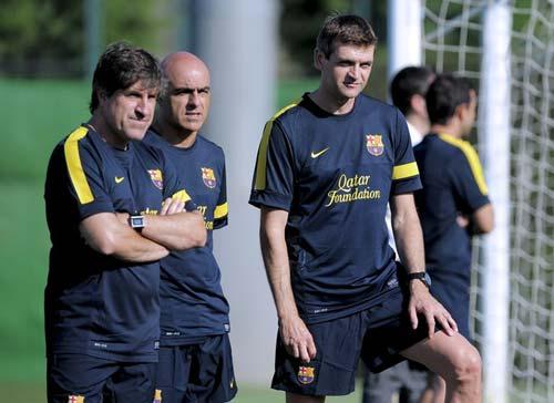 La Liga: Real thống trị hay Barca trở lại? - 1