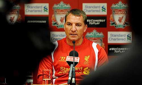 """Liverpool: """"Kiên nhẫn"""" là số 1 - 1"""