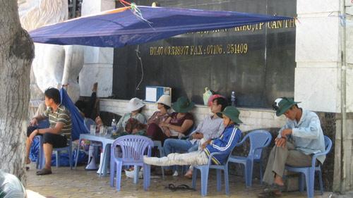 Nông dân đòi nợ Bianfishco: Báo cáo Thủ tướng - 1
