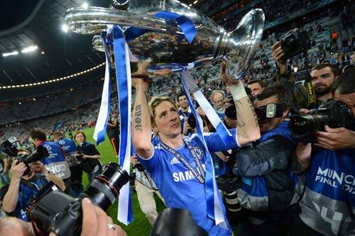 Torres từng có ý định bỏ Chelsea - 1
