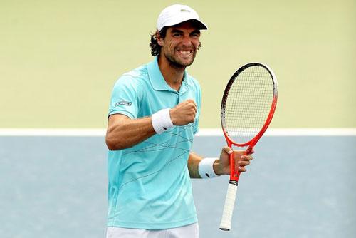 Murray – Chardy: Bất ngờ lớn (video vòng 3 Cincinnati Masters) - 1