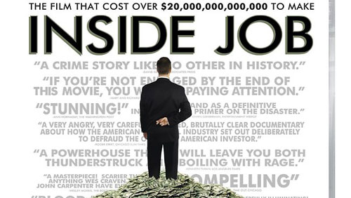 Trailer phim: Inside Job 2010 - 1