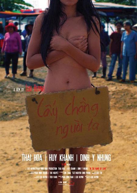 Phim Việt ngày càng... bạo - 1