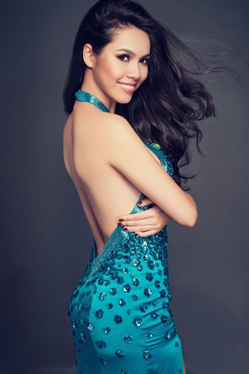 HH Trung Quốc đăng quang Miss World 2012 - 1