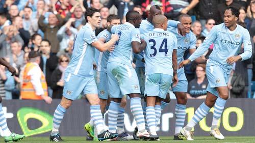 Man City – Southampton: Nhà vua khai trận - 1