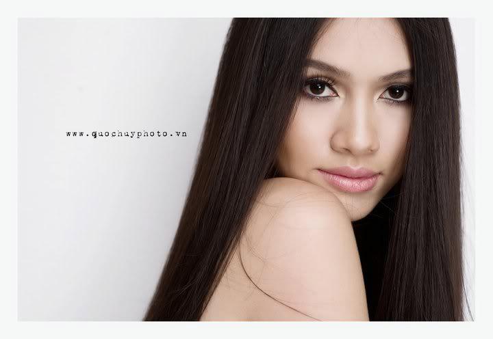Người đẹp Việt kém duyên tại Miss World? - 1