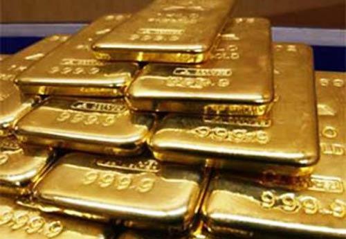 Dự báo giá vàng tuần này tiếp tục tăng - 1