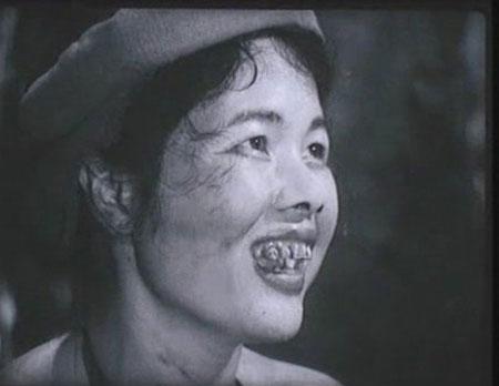 """Diễn viên """"chết vai"""" trên màn ảnh Việt - 1"""