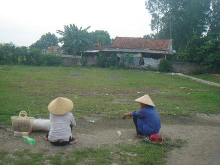 Cơn sốt săn chim cảnh ở xứ Nghệ (Kỳ 1) - 1