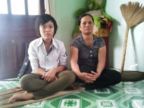 Bắt 5 kẻ chuyên dụ dỗ thiếu nữ qua Campuchia - 1