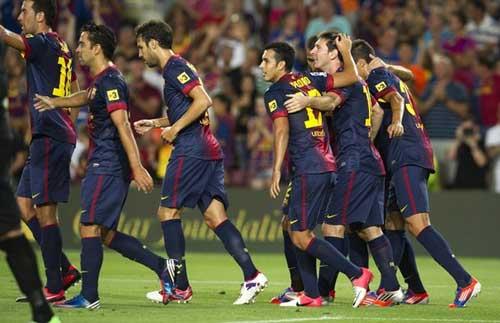 Barca – Real còn 2 ngày: Hãy tin ở Tito - 1