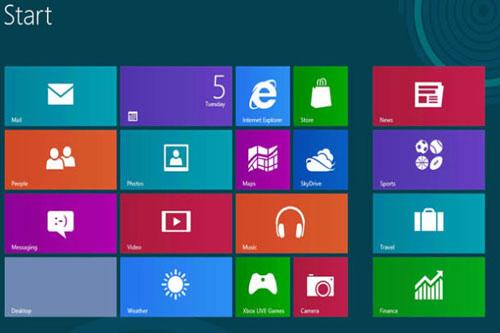 Có thể đăng kí cập nhật Windows 8 từ hôm nay - 1