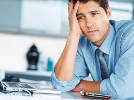 4 cách giảm áp lực nơi công sở - 1