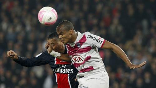Ligue 1 trước vòng 3: Đại chiến ở Paris - 1