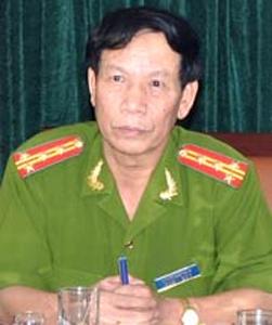 CQĐT: Không có áp lực trong vụ bắt bầu Kiên - 1