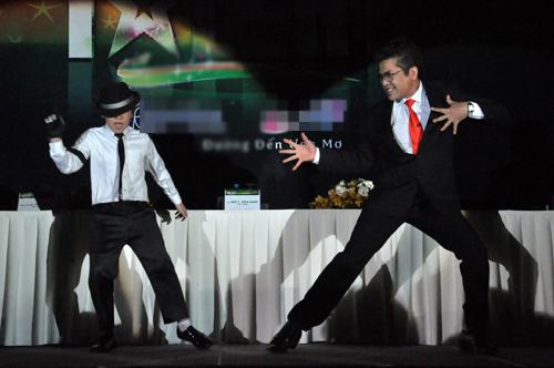 500 triệu cho quán quân Got Talent 2012 - 1