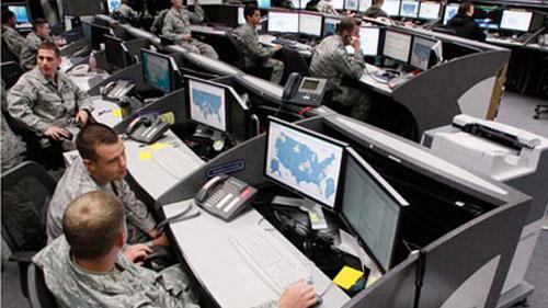 Mỹ thực hiện dự án lớn về chiến tranh mạng - 1