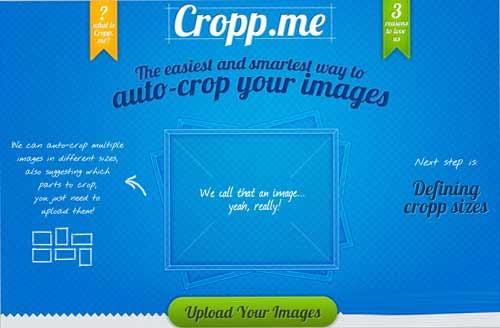 Cropp.me - Dịch vụ resize ảnh hàng loạt - 1
