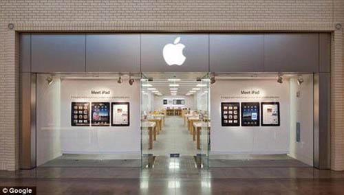 Tiết lộ của cựu nhân viên bán hàng Apple gây sốc - 1