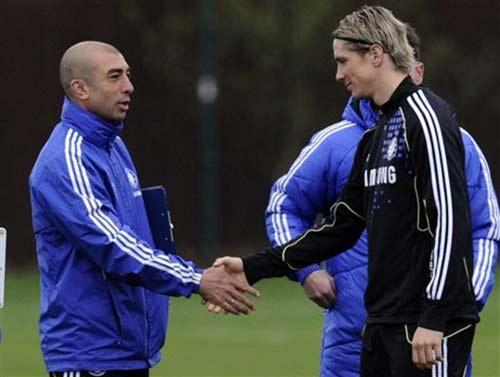 Chelsea: Cho Torres một điểm tựa - 1