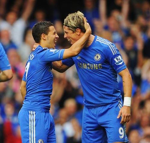 Chelsea - Newcastle: Đẳng cấp đích thực - 1