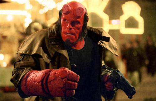 Trailer phim: Hellboy - 1