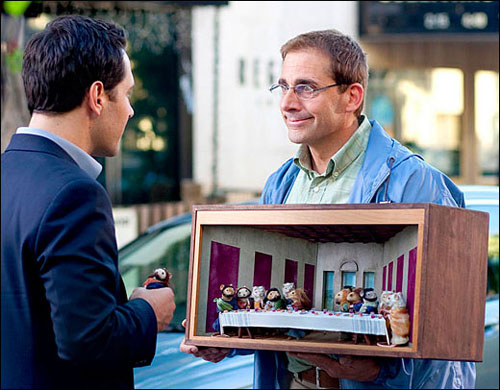 Trailer phim: Dinner For Schmucks - 1