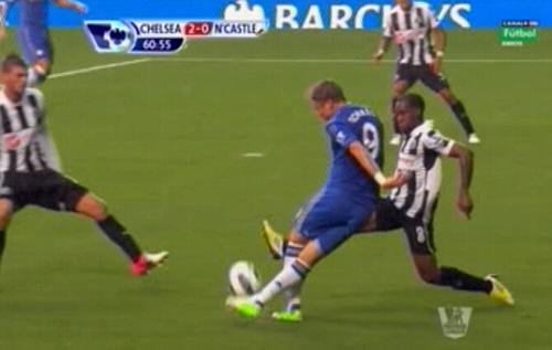 Chelsea: Hazard gọi, Torres trả lời! - 1