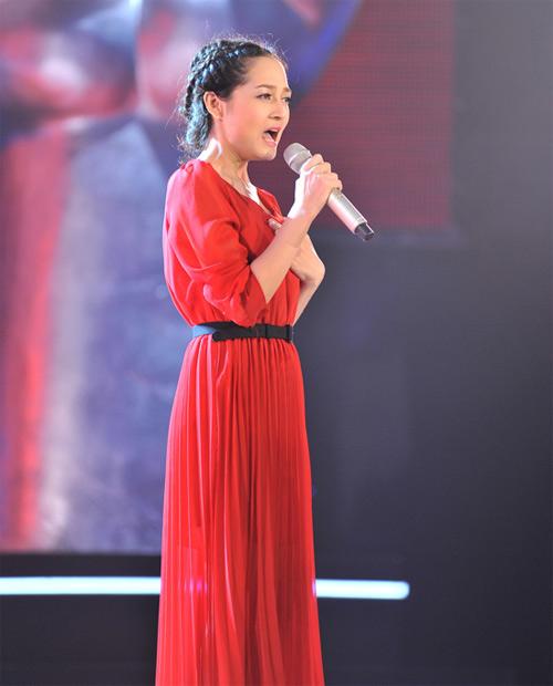 Phong danh dễ dãi trong showbiz Việt - 1