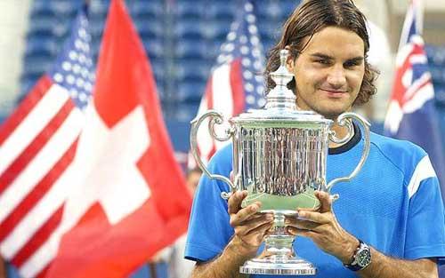 US Open: Của Federer trả lại Federer? - 1