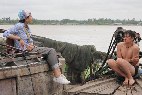 """Nàng men chàng bóng: """"Đại họa"""" phim Việt - 1"""
