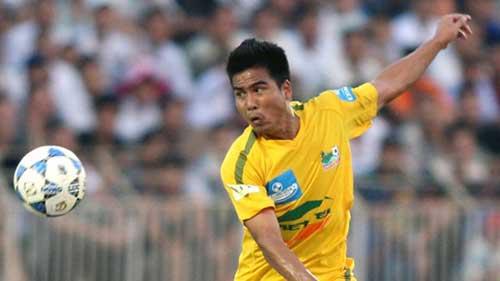 Thanh Hóa muốn treo giò Việt Thắng 1 năm - 1