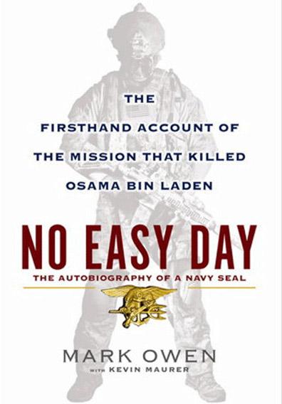 Tiết lộ mới về cái chết của Bin Laden - 1