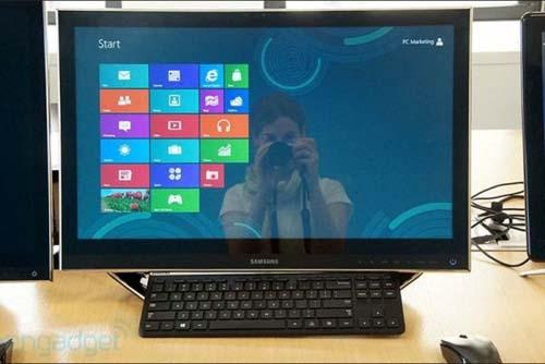 Samsung tung PC đa năng chạy Windows 8 - 1