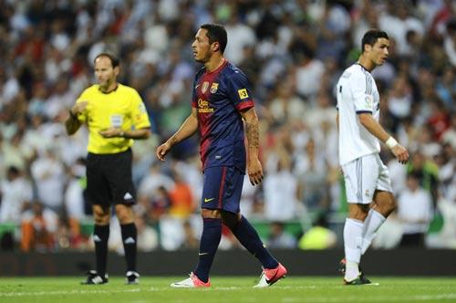 Barca thua: Khởi đầu đáng báo động - 1