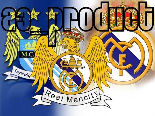 """Bốc thăm C1: """"Tử thần"""" cho Real, Man City - 1"""