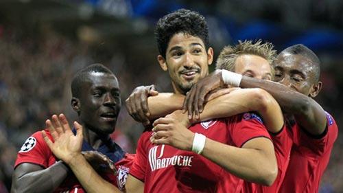 Ligue 1 trước vòng 4 : Lần cuối cho Ancelotti? - 1