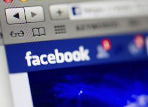 Facebook lại đón tin buồn - 1