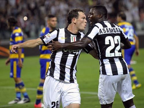 Trước vòng 2 Serie A: Cửa ải gian khó - 1