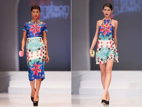 6 BST phải chiêm ngắm ở Đẹp Fashion Runway - 1