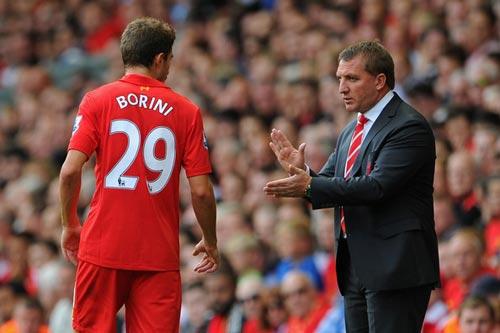 Liverpool – Arsenal còn 1 ngày: Trong cõi hỗn mang - 1