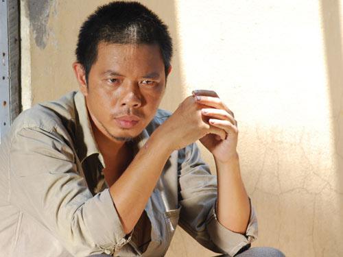 """Thái Hòa: Rất """"máu"""" đóng phản diện - 1"""