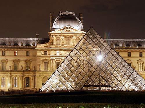 10 thành phố nghệ thuật hàng đầu thế giới - 1