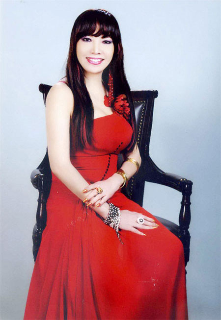 Bảo Yến kể tội Hồng Nhung, Cẩm Vân - 1
