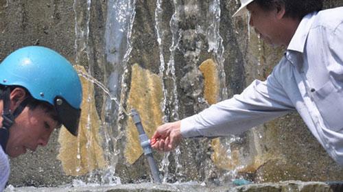 Đập thủy điện Sông Tranh 2 đảm bảo an toàn - 1