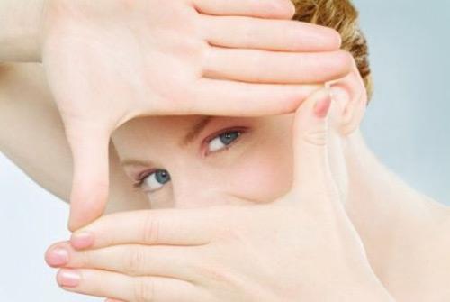Mẹo bảo vệ mắt cho dân công sở - 1